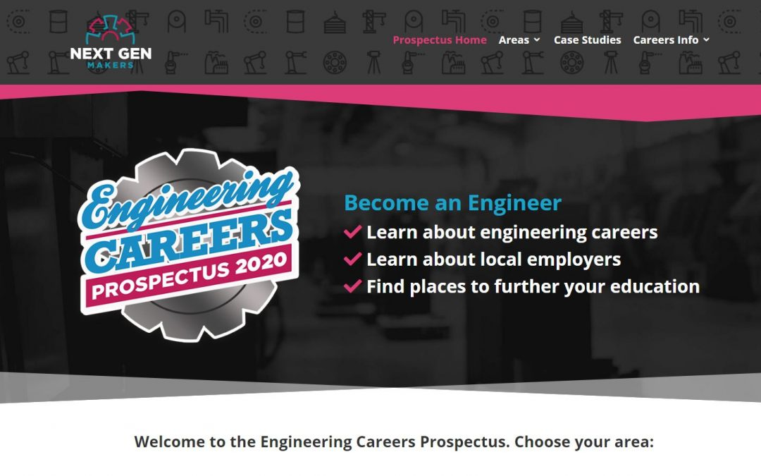 3 ways that we are expanding our online Engineering Careers content