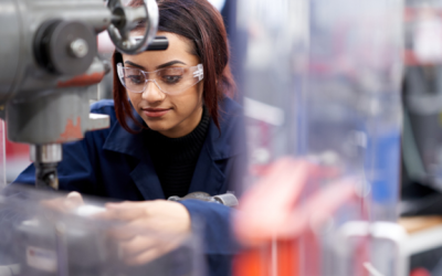 Poll results: Over 50% of Manufacturers still considering recruitment of Engineering Apprentices in 2020