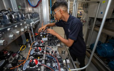 3 reasons why now is the perfect time for manufacturers to take on Apprentices