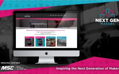 Next Gen Makers to launch Best Practice web platform to help future proof manufacturers