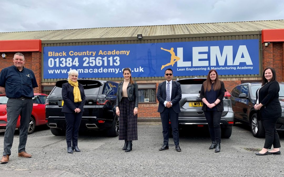 LEMA and LEAD merger set to benefit regions manufacturers