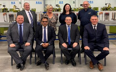 LEMA growth leads to move to new premises